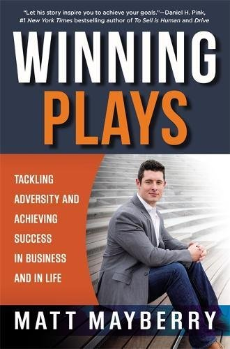 WINNING PLAYS, MATT MAYBERRY